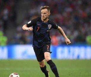 クロアチア代表歴代有名選手・ラキティッチ