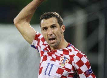 クロアチア代表歴代有名選手・スルナ