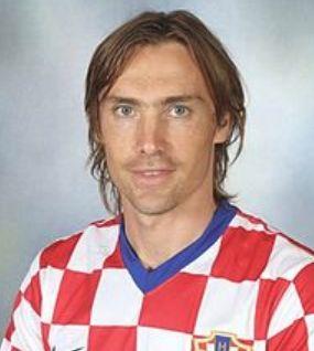 クロアチア代表歴代有名選手・ダリオ・シミッチ