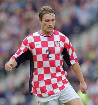 クロアチア代表歴代有名選手・ロベルト・コヴァチ