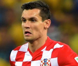 クロアチア代表歴代有名選手・スラベン・ビリッチ