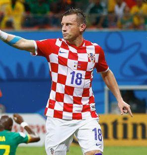 クロアチア代表歴代有名選手・オリッチ