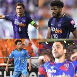 JリーグMVP予想2018!候補に相応しい選手を4選!