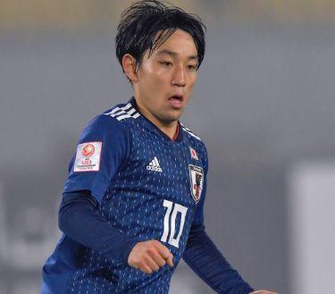 U-21日本代表メンバー・三好康児