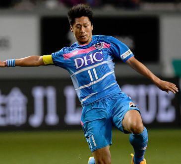 Jリーグ戦力外・引退予想2018-2019・豊田陽平