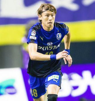青森山田高校サッカー部OB・川西翔太