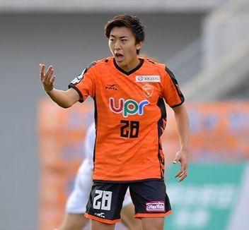 青森山田高校サッカー部OB・高橋壱晟
