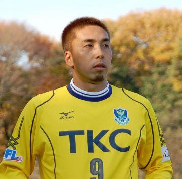 東福岡高校サッカー部OB・山下芳輝