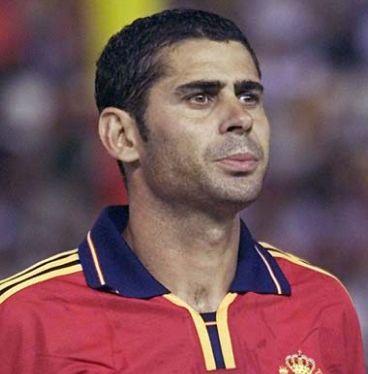 スペイン代表・歴代最強ベストイレブン・フォーメーション・イエロ