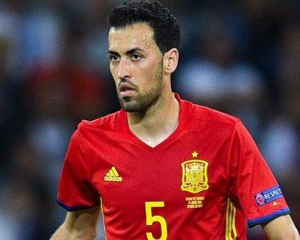 スペイン代表・歴代最強ベストイレブン・フォーメーション・ブスケツ