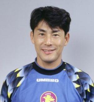 サッカー日本代表歴代キャプテン・森下申一