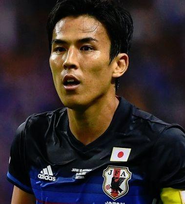 サッカー日本代表歴代キャプテン・長谷部誠