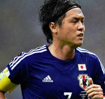 サッカー日本代表歴代キャプテン・遠藤保仁