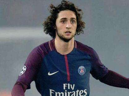 海外サッカー期待の若手2019・ラビオ