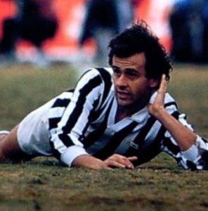 世界最高のサッカー選手・ミシェル・プラティニ