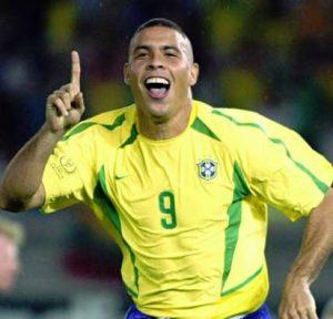 世界最高のサッカー選手・ロナウド
