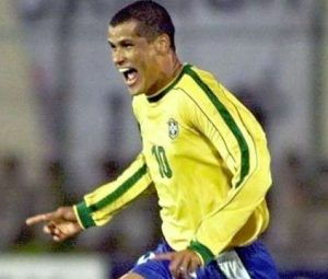 世界最高のサッカー選手・リバウド