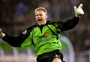 世界最高のサッカー選手・ピーター・シュマイケル
