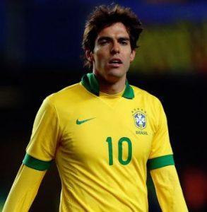 世界最高のサッカー選手・カカ