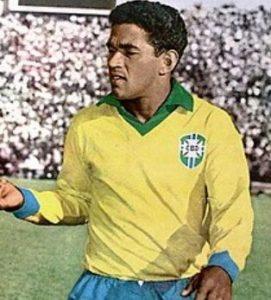 世界最高のサッカー選手・ガリンシャ