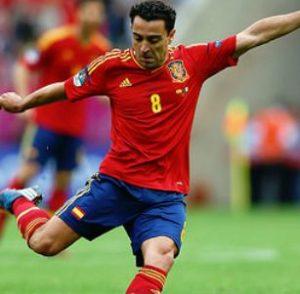 世界最高のサッカー選手・シャビ・エルナンデス