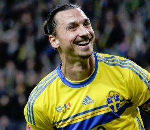世界最高のサッカー選手・ズラタン・イブラヒモビッチ
