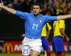 イタリア代表・歴代最強ベストイレブン・フォーメーション・ビエリ