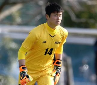 東福岡高校サッカー部のメンバー2018-2019・松田亮