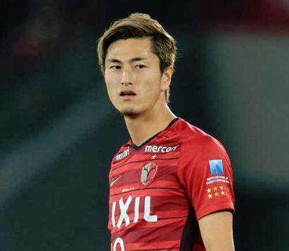 クラブワールドカップ2018・注目選手・鈴木優磨