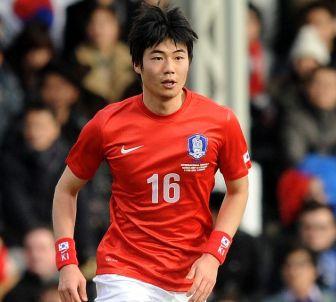 アジアカップ注目選手2019・キ・ソンヨン・韓国