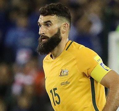 アジアカップ注目選手2019・ジェディナク・オーストラリア